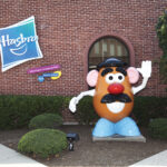 PAWTUCKET-BASED Hasbro Inc. reported a loss of $32.9 million in the second quarter of 2020. / COURTESY HASBRO INC.