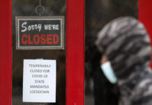 PANDEMIC UNEMPLOYMENT ASSISTANCE flings increased by 1,812 on Wednesday. / AP FILE PHOTO/PAUL SANCYA