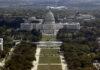 THE U.S. BUDGET deficit hit $864 billion in June. / AP FILE PHOTO/PATRICK SEMANSKY