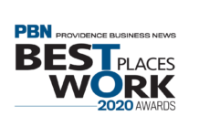 PROVIDENCE BUSINESS NEWS has announced that 66 companies will be recognized in its 2020 Best Places to Work program.