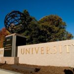 BRYANT UNIVERSITY announced Friday that it will have to reduce its workforce and make other budget cuts due to an $1 million budget gap brought on by the COVID-19 pandemic. / COURTESY BRYANT UNIVERSITY