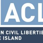 THE ACLU of Rhode Island is suing Rhode Island over mail-in-ballot requirements that would require a voter voting by mail to have a ballot envelope signature witnessed by a notary or two witnesses amid the COVID-19 pandemic.