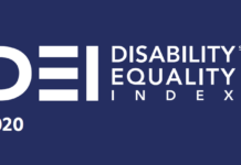 CVS HEALTH and Blue Cross & Blue Shield of Rhode Island earned top scores in the 2020 Disability Equality Index.