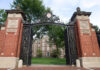BROWN UNIVERSITY announced that its Institute for Computational and Experimental Research in Mathematics has been awarded $23.7 million in renewed funding from the National Science Foundation. / COURTESY BROWN UNIVERSITY