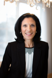 THE ACQUISITION of Newport Hospitality coincides with the retirement of the company President Laurie Z. Stroll. / COURTESY CORINTHIAN EVENTS LLC
