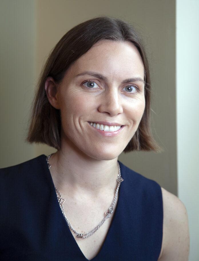 Emily Oster / COURTESY EMILY OSTER