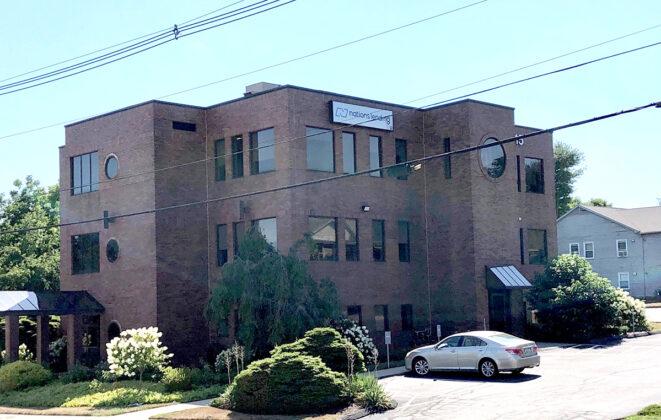 1615 Pontiac Ave. (1987)OWNER: Cranston Municipal Employees Credit UnionTENANT: Cranston Municipal Employees Credit Union