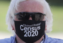 TH U.S. CENSUS BUREAU is cutting its schedule for data collection for the 2020 census a month short, with collections now scheduled to stop at the end of September. / AP FILE PHOTO/LM OTERO