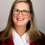 CHRISTINE ROBERTS Christine Roberts is head of student lending for Citizens Bank. / COURTESY CITIZENS BANK