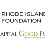 RHODE ISLAND FOUNDATION has loaned $500,000 to the Capital Good Fund so the organization can issue short-term loans to consumers who do not qualify for conventional financing for expenses related to the ongoing COVID-19 pandemic.