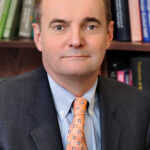 DR. DAVID WAZER is the director of the Lifespan Cancer Institute. /COURTESY LIFESPAN