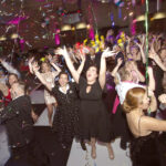 LIFE'S A PARTY: 