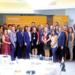 CREATING DIVERSITY: Embrace Home Loans Inc. formed a diverse working group to come up with a series of new initiatives that have resulted in an internship program being started to aid minority hiring. / COURTESY EMBRACE HOME LOANS INC.