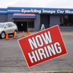 THE U.S. LABOR DEPARTMENT said Wednesday that the number of U.S. job postings on the last day of July rose to 6.6 million from 6 million at the end of June. /. AP FILE PHOTO/MICHAEL CONROY