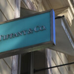 LVMH has filed a countersuit against Tiffany over their ruined $16.2 billion merger deal, noting conditions necessary to close the acquisition of the jewelry chain have not been met. / AP FILE PHOTO/MICHEL EULER