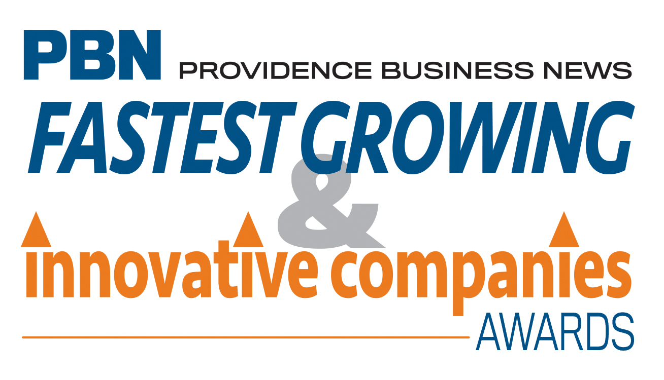PROVIDENCE BUSINESS NEWS honored 33 companies Wednesday for their revenue growth and innovation in the 2020 Fastest Growing & Innovative Companies Awards program.