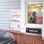 CVS HEALTH announced plans to double its drive-thru COVID-19 testing sites at its pharmacy locations around the country to roughly 4,000. / COURTESY CVS HEALTH CORP.