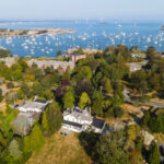 THE PROPERTY at 100 Harrison Ave. in Newport has sold for $2.9 million. / COURTESY HOGAN ASSOCIATES
