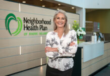 5Q: Leslie TaitoChief of staff, Neighborhood Health Plan of Rhode Island / PBN PHOTO/MICHAEL SALERNO
