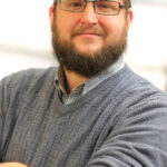 NAVIGATOR: Josh Daly, director of the southern region of the Rhode Island Small Business Development Center, will host a discussion on navigating a business through the pandemic landscape on Oct. 22. / COURTESY JOSH DALY