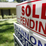 THE SHARE of mortgages in Rhode Island delinquent over 30 days or more was 6.2% in July. / AP FILE PHOTO/ROGELIO V. SOLIS