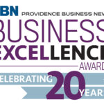 PROVIDENCE BUSINESS NEWS has named 15 honorees for its 2020 Business Excellence Awards program.
