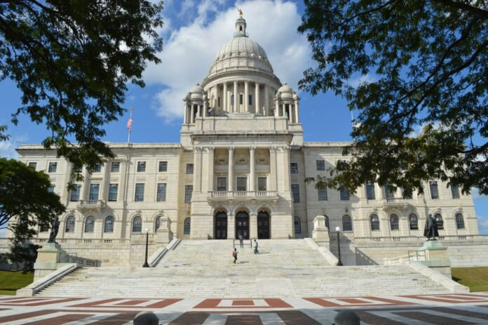 THE HOUSE FINANCE COMMITTEE on Thursday is expected to review proposed changes to the state capital plan, recommended by Gov. Gina M. Raimondo. / PBN FILE PHOTO/NICOLE DOTZENROD