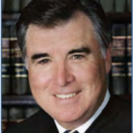 R.I. SUPREME COURT Justice Francis X. Flaherty plans to retire on DEc. 31, according to the Cranston herald. / COURTESY R.I. SUPREME COURT