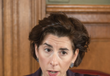 BREAK ROOMS have been ordered to close in businesses for the next 90 days to prevent the further spread of COVID-19, announced Gov. Gina M. Raimondo during her press conference on Thursday. / PBN FILE PHOTO/DAVE HANSEN