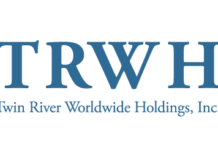 TEIN RIVER WORLDWIDE HOLDINGS has entered into an agreement to acquire a hotel in Illinois for $120 million.