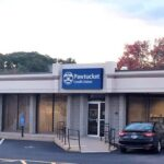 PAWTUCKET CREDIT UNION is temporarily shuttering one branch and limiting lobby hours at four others amid staffing shortages caused by the pandemic. /PBN FILE PHOTO