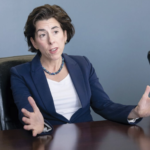 AHEAD OF the state's two week pause period, where many businesses will be shut down to help slow the spread of COVID-19, Gov. Gina M. Raimondo announced Wednesday an additional $100 million for Rhode Island businesses and families. / PBN FILE PHOTO/MICHAEL SALERNO