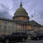CONGRESSIONAL LEADERS have hashed out a massive, year-end catchall bill that combines $900 billion in COVID-19 aid with a $1.4 trillion spending bill and reams of other unfinished legislation on taxes, energy, education and health care. / AP FILE PHOTO/JACQUELYN MARTIN