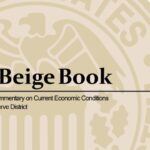 ECONOMIC ACTIVITY in New England continued to expand in October and early November, according to the Federal Reserve's Beige Book report.