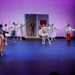 FESTIVAL BALLET PROVIDENCE will offer the community free of charge its 2020-21 modified production of 'Nutcracker Sweets!' online beginning Thursday through Jan. 10. / COURTESY FESTIVAL BALLET PROVIDENCE