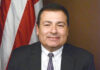 SPEAKING ARRANGEMENT: R.I. House Speaker K. Joseph Shekarchi will be the guest speaker of Northern Rhode Island Chamber of Commerce's Virtual Eggs and Issues event on Jan. 14. / COURTESY R.I. GENERAL ASSEMBLY