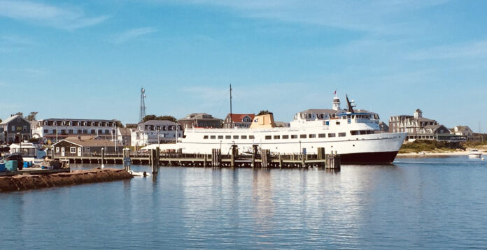 BLOCK ISLAND BUSINESSES had feared tourism would be decimated when the COVID-19 pandemic arrived last spring, but it turns out the 2020 season wasn't as dreadful as officials thought it might be. PBN FILE PHOTO/CASSIUS SHUMAN