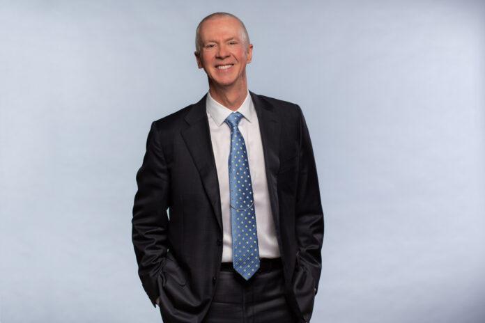 MARK FULLER has been named interim chancellor at the University of Massachusetts Dartmouth. / COURTESY UNIVERSITY OF MASSACHUSETTS DARTMOUTH