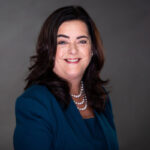 MICHELE STRETON has been named CEO and president of Providence Mutual. / COURTESY PROVIDENCE MUTUAL