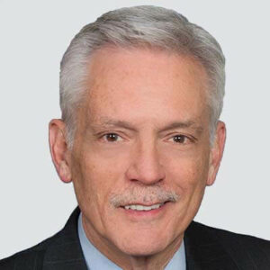 TOM CROSWELL, CEO of the combined entity of Tufts Health Plan and Harvard Pilgrim Health Care, says he's ready to