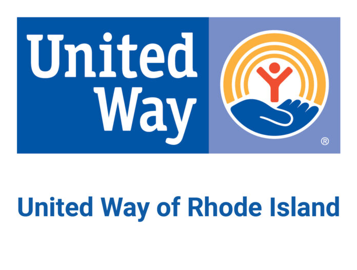 UNITED WAY OF RHODE ISLAND has launched a five-year, $100 million strategic plan to create transformative change in the state, including improving racial equality and creating a nonprofit association.