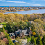 THE PROPERTY AT 130 Carroll Ave. in Newport has sold for $2.6 million. / COURTESY LILA DELMAN REAL ESTATE