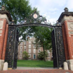 BROWN UNIVERSITY received a $4.9 million grant from the Andrew W. Mellon Foundation for its Center for the Study of Slavery and Justice. / COURTESY BROWN UNIVERSITY