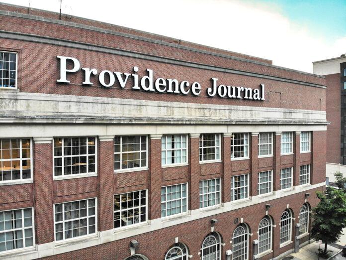 GANNETT CO., owner of The Providence Journal, says it has made