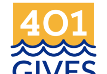 401 GIVES DAY raised $2.1 million Thursday for 420 local nonprofits.