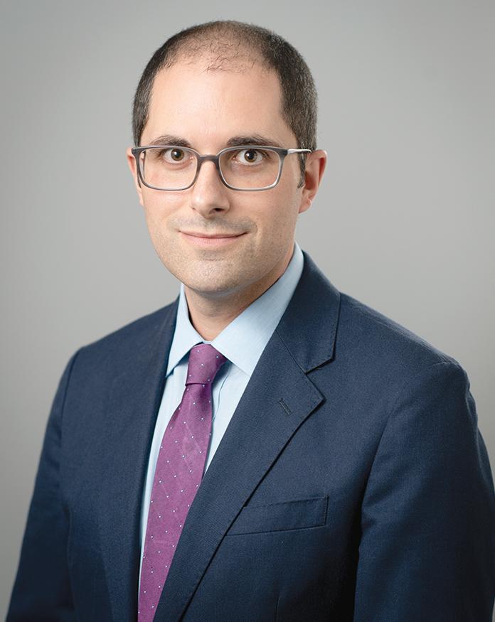 Greg Tumolo