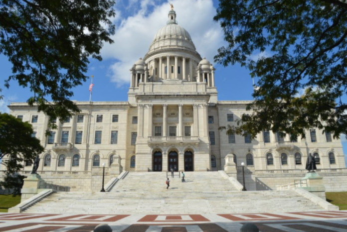 NEW TAX LEGISLATION could make buying sugary soft drinks costlier in Rhode Island, leading to debate over the measure's potential positive effects on health and negative effects on the economy. / PBN FILE PHOTO/NICOLE DOTZENROD