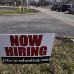 RHODE ISLAND OFFICIALS have made changes to the unemployment insurance benefits, which will go into effect on May 23. The changes are intended to persuade more people to return to the workforce. / AP FILE PHOTO/NAM Y. HUH
