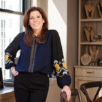 LEVELING UP: JoEllen Fiorenzano, CEO and president of F.A.F. Inc. in Smithfield, has spent more than four decades at the fashion jewelry designer and supplier, working her way up from what started as a high school job to now leading the company for the past three years. / COURTESY F.A.F. INC.