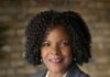SYLVIA R. CAREY-BUTLER has been appointed as Brown University's new vice president of institutional equity and diversity. / COURTESY BROWN UNIVERSITY